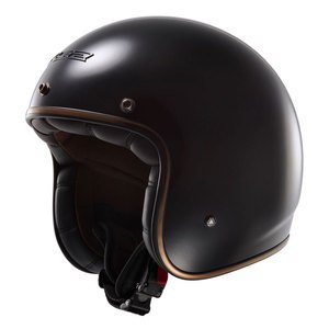 Casque BOBBER SOLID - OFF 583  Black