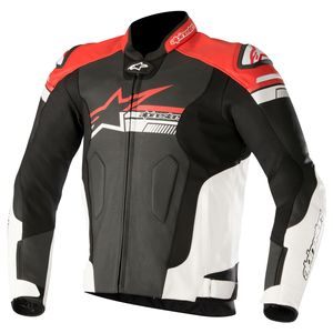 Blouson FUJI AIRFLOW  Black/White/Red