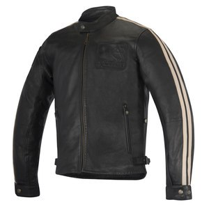 Blouson Alpinestars Charlie Leather