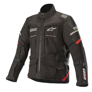Veste Alpinestars Andes Pro Drystar - Tech-air Compatible