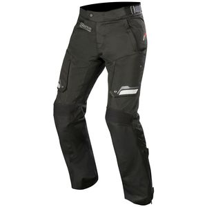 Pantalon BOGOTA V2 DRYSTAR version jambes courtes  Black