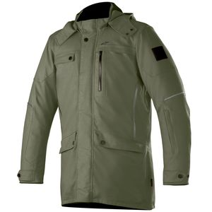 Veste GORDON DRYSTAR  Green military