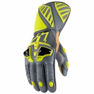 Gants HYPERSPORT PRO LONG  High Visibility