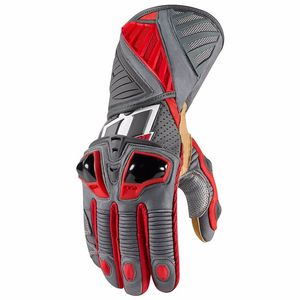 Gants HYPERSPORT PRO LONG  Rouge
