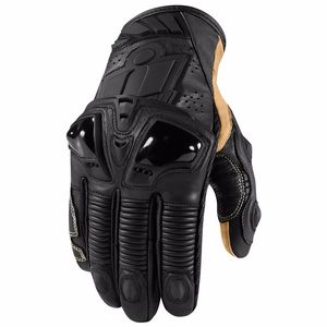 Gants HYPERSPORT PRO SHORT  Noir