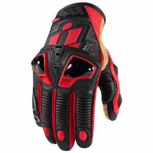 Gants HYPERSPORT PRO SHORT  Rouge