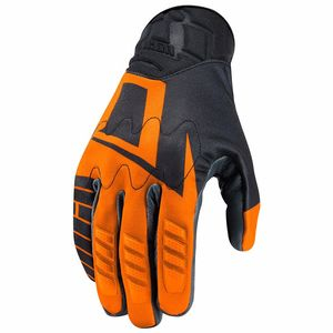 Gants WIREFORM  Orange