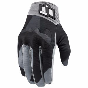 Gants ANTHEM DEPLOYED  Gris