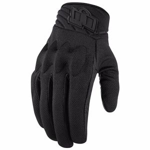 Gants Icon Anthem 2 Stealth Womens