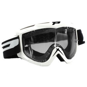 Masque cross 3302 SPORT LINE 2021 Blanc