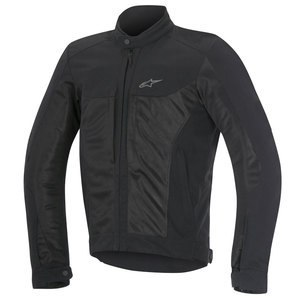 Blouson LUC AIR  Black