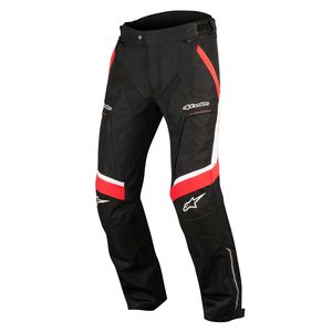 Pantalon RAMJET AIR  Noir/Blanc/Rouge