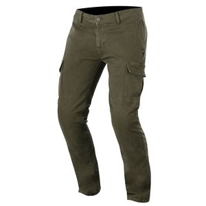 Jean DEEP SOUTH  Military green