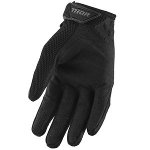 Gants Cross Thor Spectrum Black Enfant 2019
