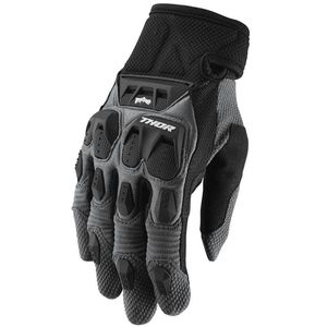 Gants Cross Thor Terrain Charcoal 2019