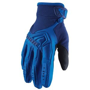 Gants cross SPECTRUM - BLUE 2021 Blue