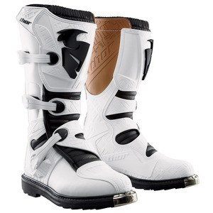 Bottes cross BLITZ MX - 2019 Blanc