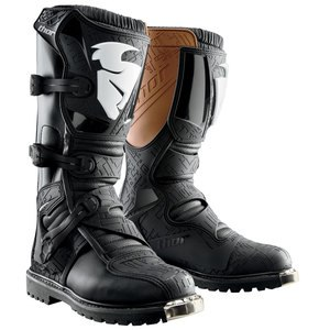 Bottes Cross Thor Blitz Atv Black 2019