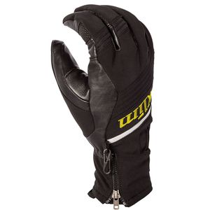 Gants POWERXROSS BLACK  Black