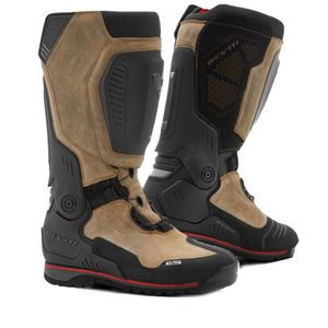Bottes EXPEDITION OUTDRY  Black Brown