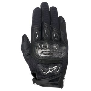 Gants STELLA SMX-2 AIR CARBON V2  Black