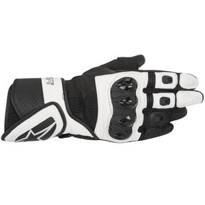 Gants STELLA SP AIR SPORT  Black/white
