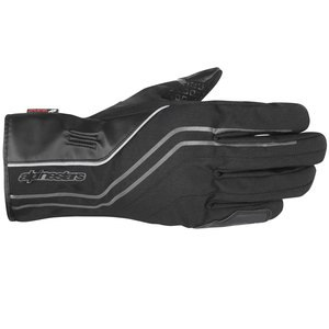 Gants STELLA LARGO DRYSTAR  Black/grey