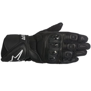Gants SP AIR SPORT  Black