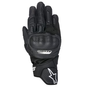 Gants SP-5  Black