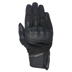 Gants BOOSTER  Black/Anthracite