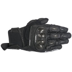 Gants SP X AIR CARBON  Black