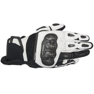 Gants SP X AIR CARBON  Black/white
