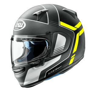 Casque PROFILE-V - TUBE  Yellow