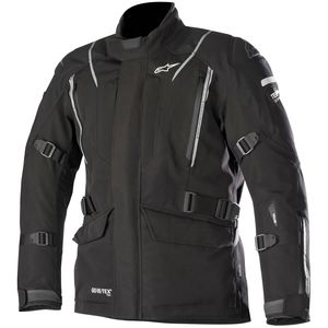 Veste BIG SUR GORETEX PRO compatible TECH-AIR  Black