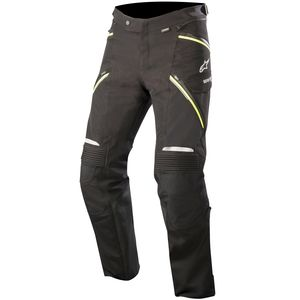 Pantalon BIG SUR GORETEX PRO  Black/yellow