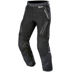 Pantalon BRYCE GORETEX  Black