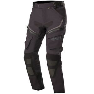 Pantalon REVENANT GORETEX PRO  Black