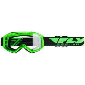 Masque cross FOCUS - GREEN 2020 Green