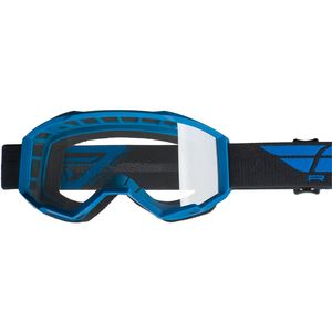 Masque cross FOCUS - KID - BLUE 2021 Blue