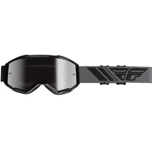 Masque cross ZONE - BLACK 2019 Black