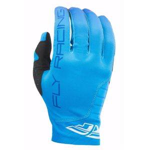 Gants Cross Fly Destockage Pro Lite - Bleu - 2017