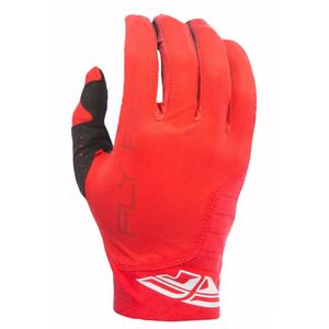 Gants Cross Fly Destockage Pro Lite - Rouge - 2017