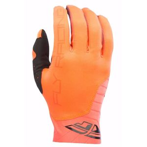 Gants cross PRO LITE - ORANGE - 2017 Orange