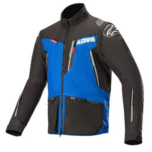 Veste enduro VENTURE R 2021 Blue Black