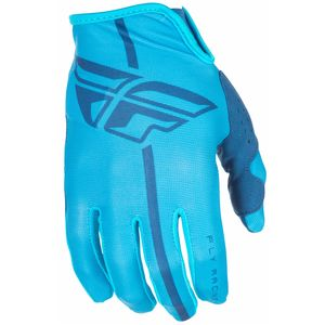 Gants Cross Fly Lite - Bleu - 2018