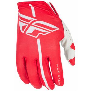 Gants cross LITE - ROUGE -  2018 Rouge