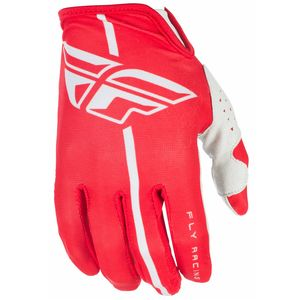 Gants Cross Fly Lite Youth - Rouge - 2018