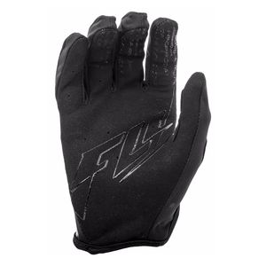 Gants cross LITE WINDPROOF KID - BLACK  Black