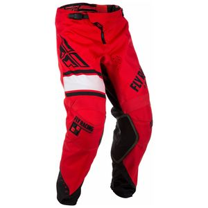 Pantalon cross KINETIC YOUTH ERA - ROUGE -   Rouge