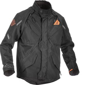 Veste Enduro Fly Patrol - Black 2019